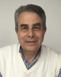 Hugo Boquete ICE