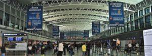 ICE 2020 - Ezeiza International Airport